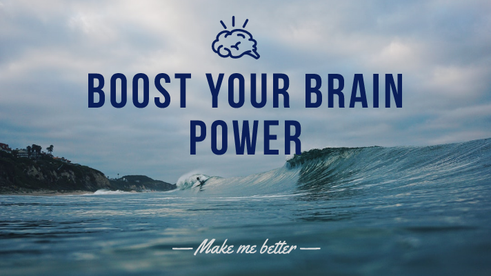 Brain Training Habits