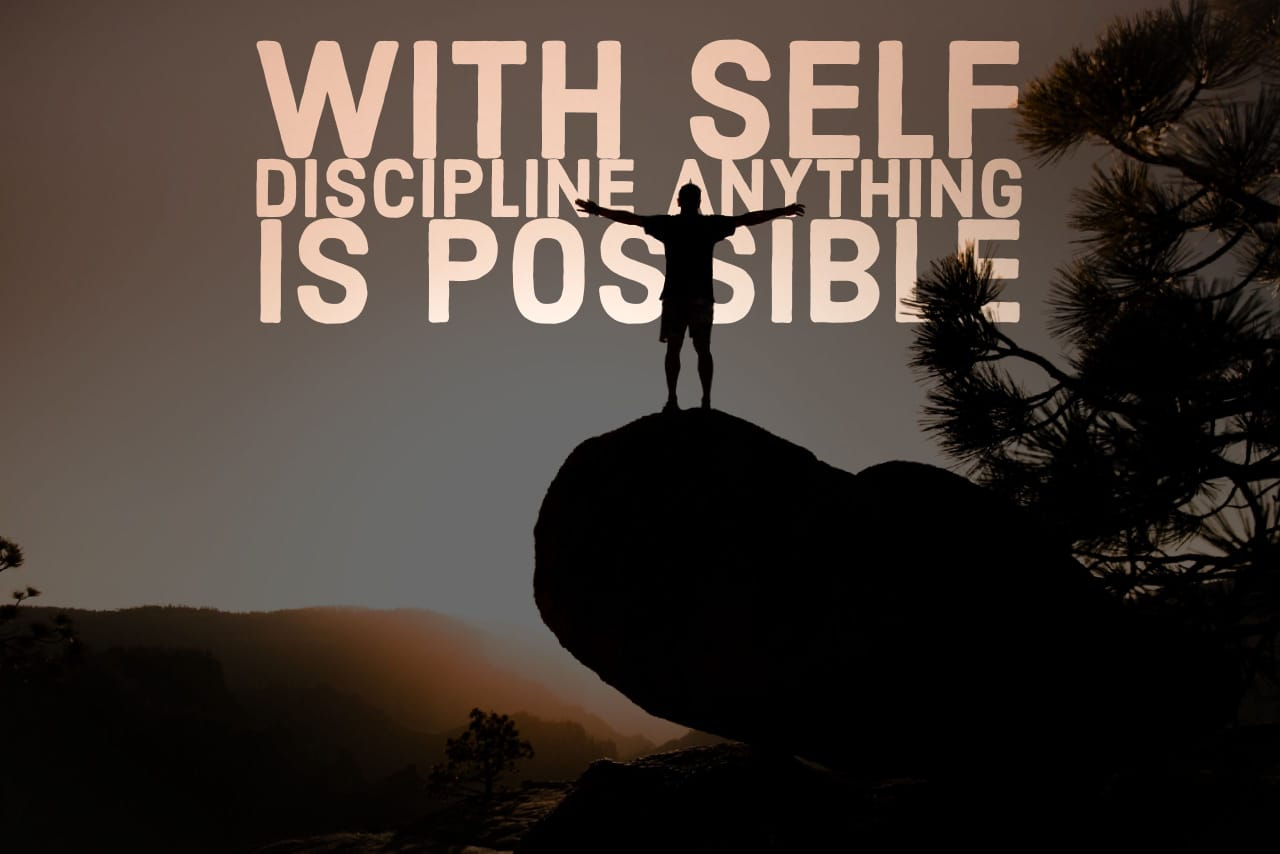 What Is the Importance of Discipline in Life? - Make Me Better