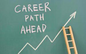 Enjoy Career Success