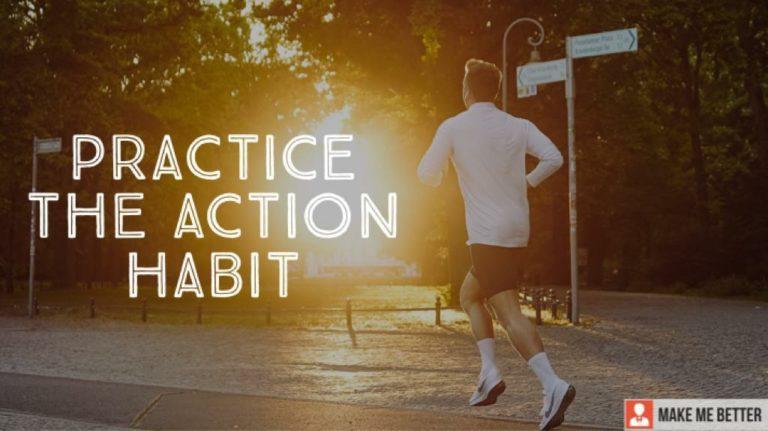 Action Habit