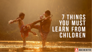 Learn From Children