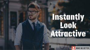 Look Attractive