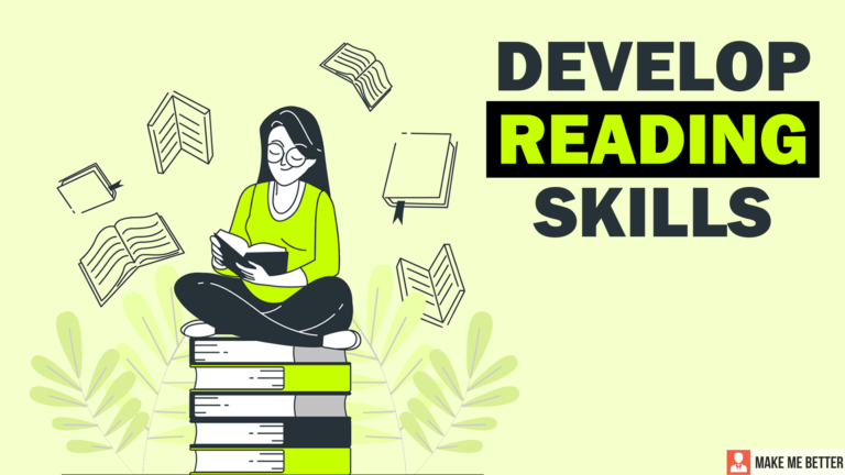 Develop Reading Skills