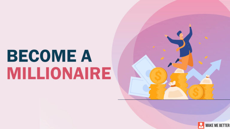 become a millionaire before 30