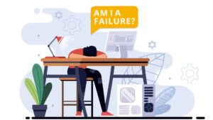 Things to know when you fail