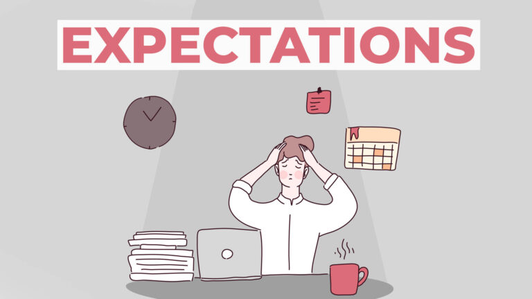 other's Expectations